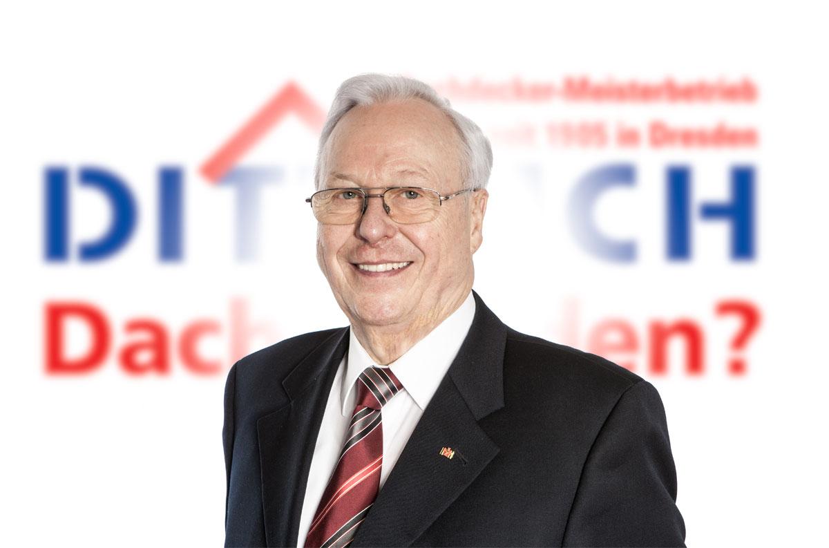 Claus Dittrich - Dachdeckermeister Claus Dittrich GmbH & Co. KG