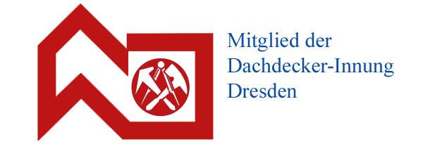 Mitglied der Dachdecker-Innung Dresden